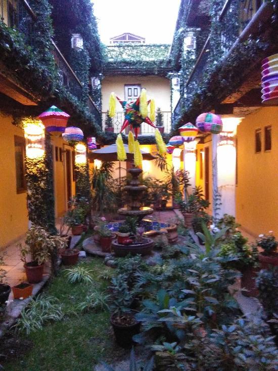 Hotel Dainzu