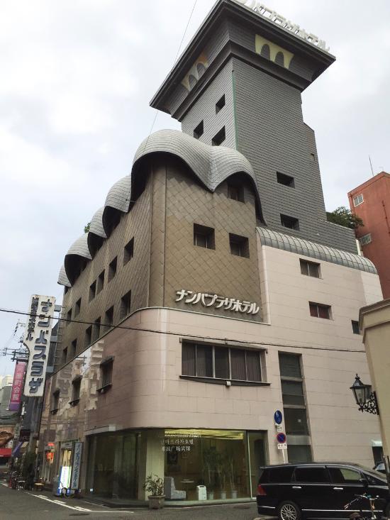 Nanba Plaza Hotel