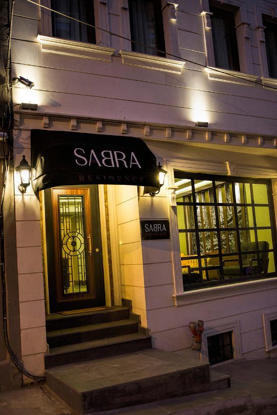 Sabra Residence