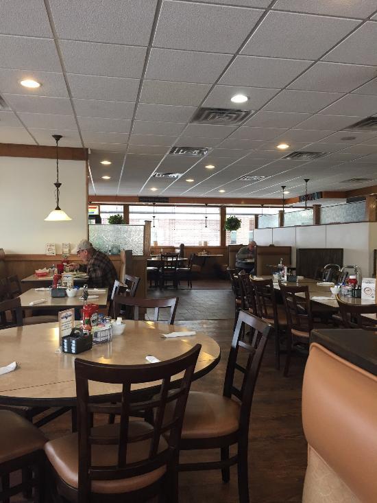 River Falls Family Restaurant