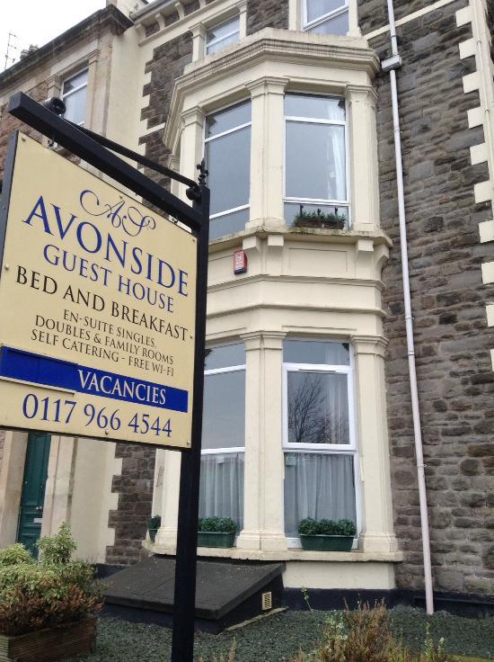 Avonside Guest House