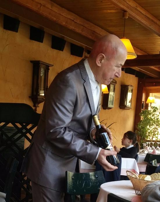 Restaurante can penasso bunyola omd men om restauranger for Restaurante jardin mallorca