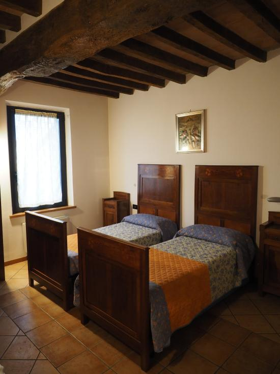Agriturismo San Giuseppe - Bed and Breakfast