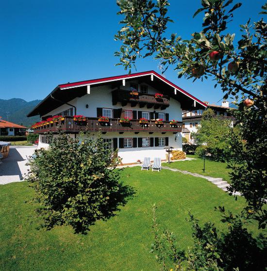 Landhaus Schmid Schonau