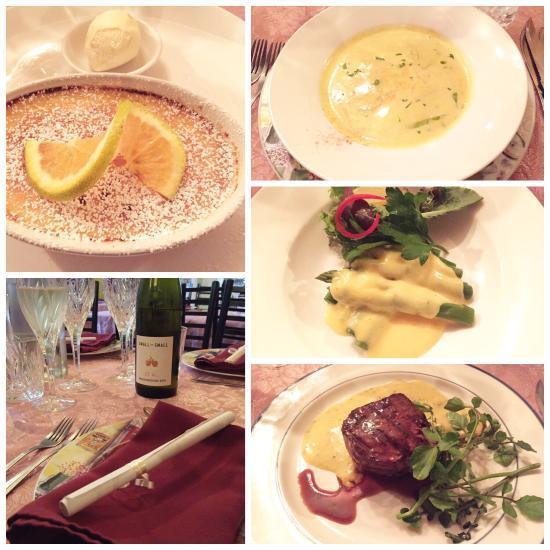 Paradox Restaurant North Sydney