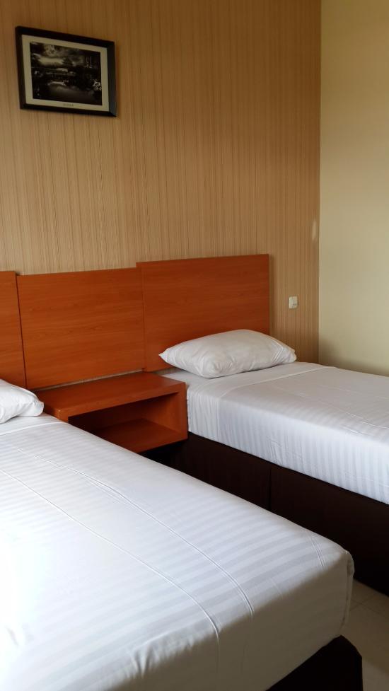 Hotel D'Ben Purwokerto