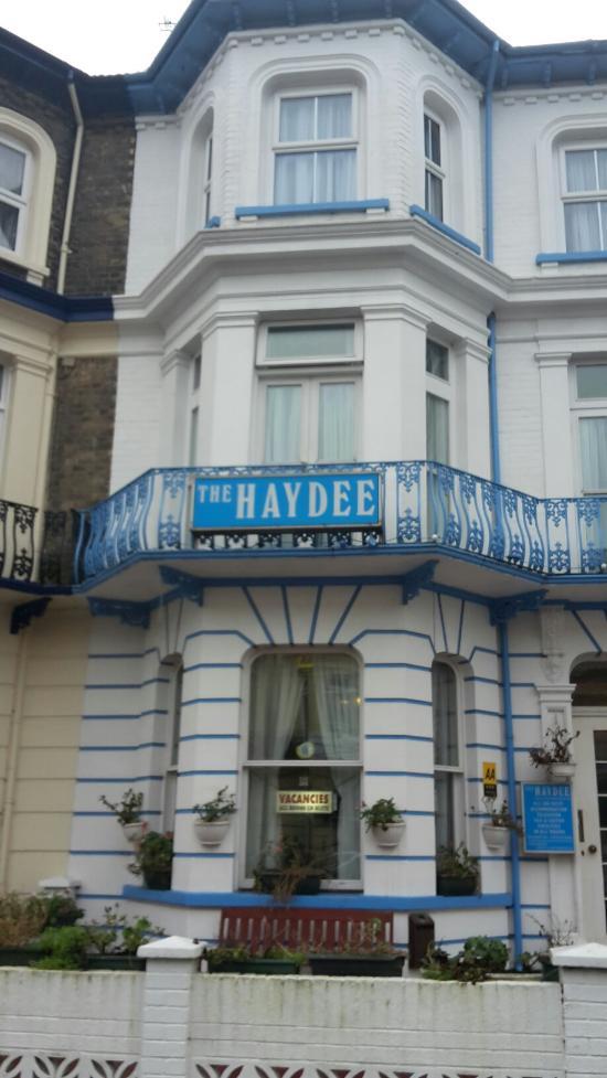 Haydee Hotel