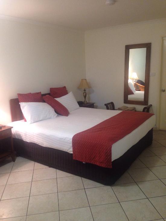 โรงแรมเพกาซัส