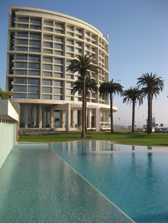 Enjoy Coquimbo Hotel de la Bahia