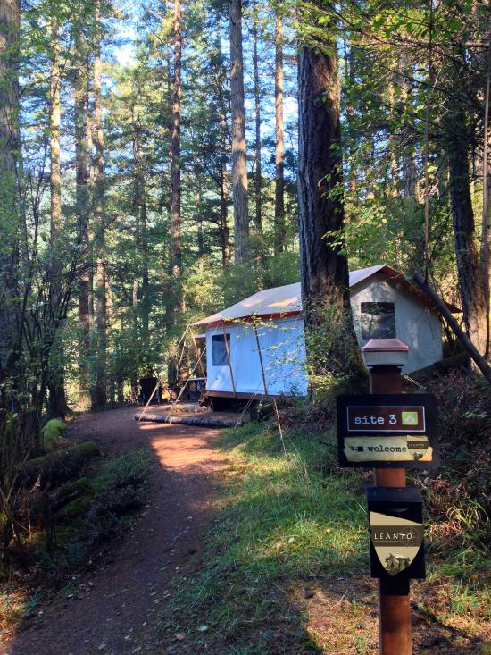 LEANTO R - MORAN STATE PARK GLAMPING - Updated 2019 Prices