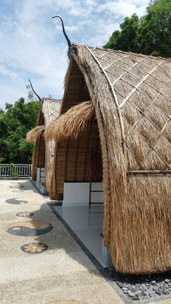 Amed Paradise House