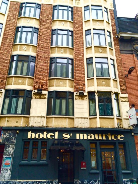 Saint-Maurice France  city photo : Saint Maurice Lille, France Hotel Reviews TripAdvisor