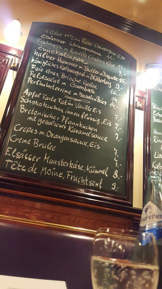 Jasperu0027s Frankfurt Sachsenhausen Nord Restaurant Reviews