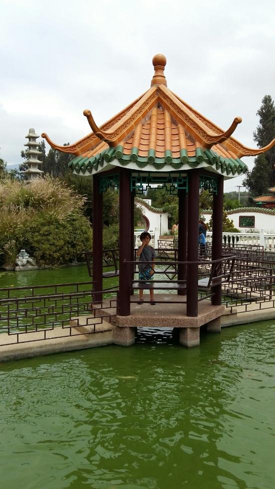 Parque China Limache Restaurant Reviews