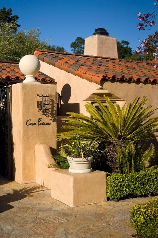 Casa Palmero at Pebble Beach