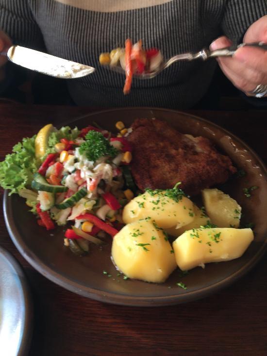 Pension und Gastwirtschaft Lutherburg