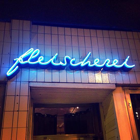 fleischerei berlin torstr 116 mitte restaurant reviews phone number tripadvisor. Black Bedroom Furniture Sets. Home Design Ideas