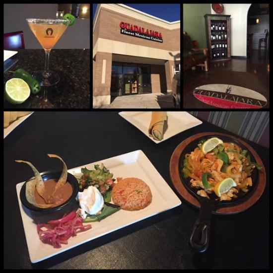 guadalajara finest mexican cuisine overland park restaurant rh tripadvisor com