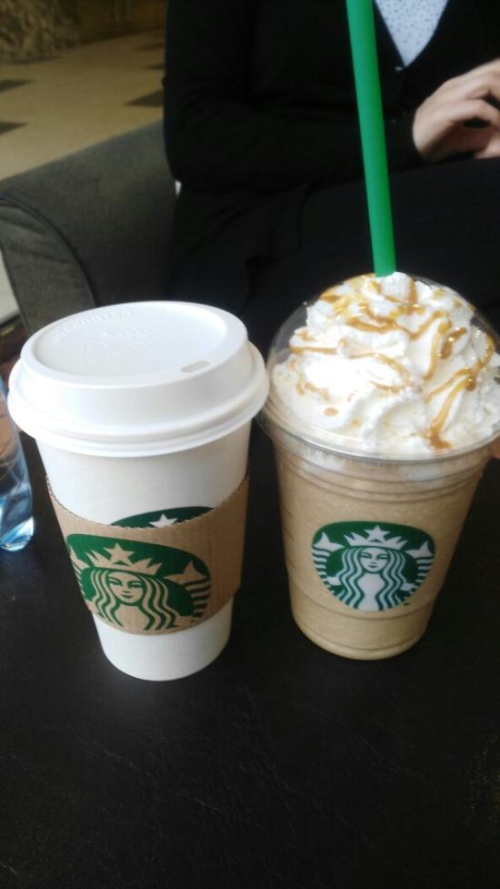 Starbucks Prague Na Porici 104726 Nove