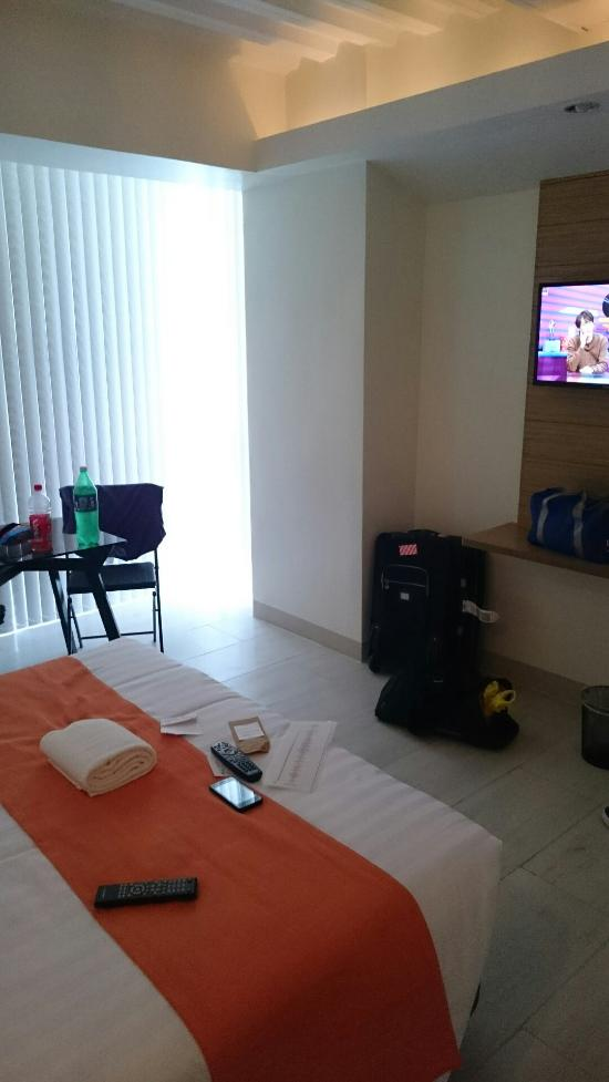 chambre hotel mactan cebu island mactan island hotel