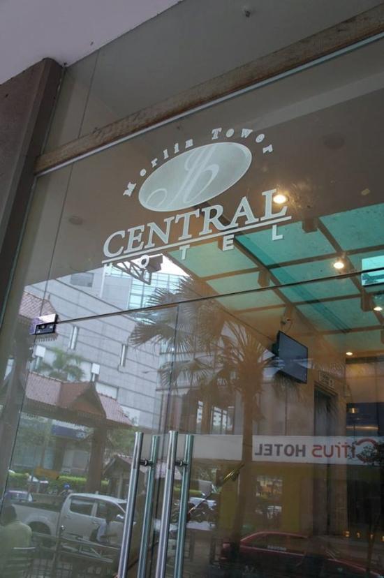 JB Central Hotel