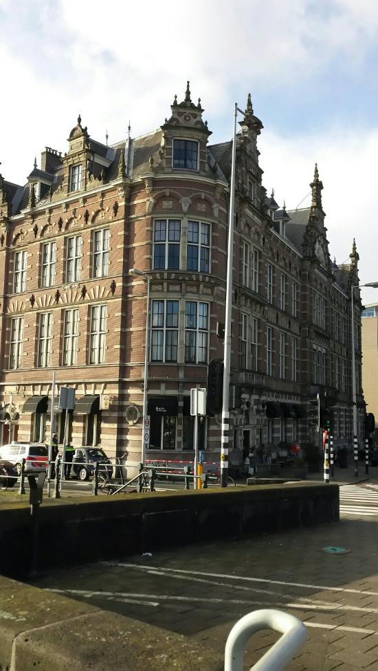 Noahu0027s Arq Amsterdam Plantage u0026 the