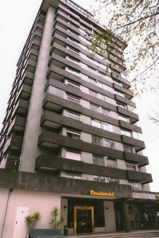 레지덴셜 도스 카르발랴이스 호텔