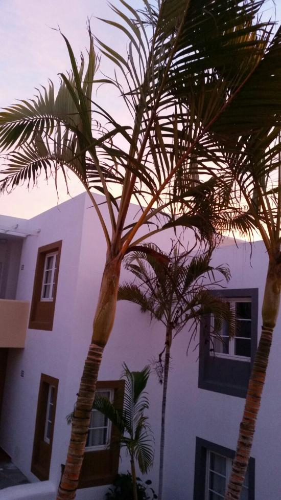 Apartamentos THe Morromar