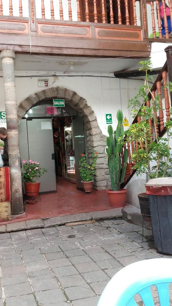 Inca Hostel