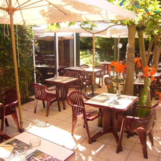 Restaurant La Tour Mende