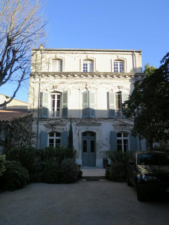 Villa de Margot