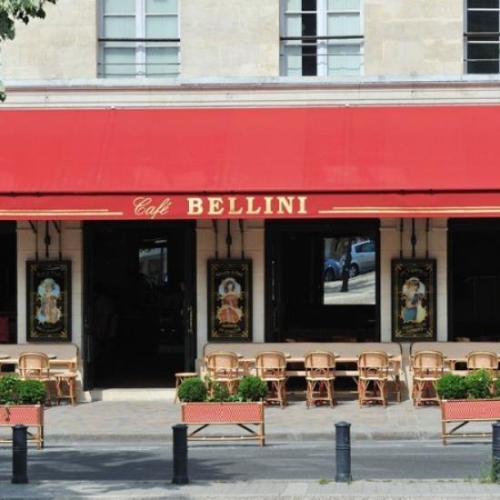 cafe bellini bordeaux restaurant avis num ro de t l phone photos tripadvisor. Black Bedroom Furniture Sets. Home Design Ideas
