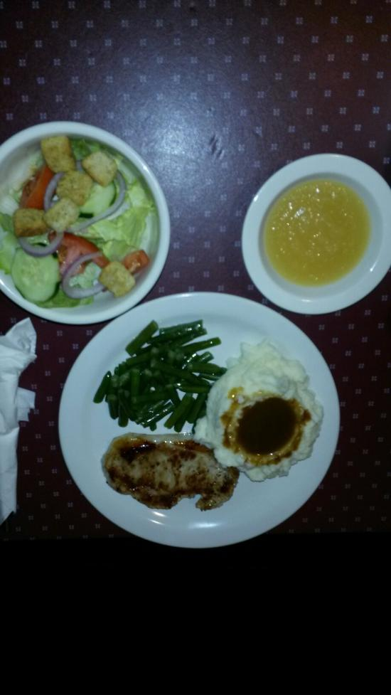 Momma Bu0027s Restaurant Chambersburg 875 Lincoln