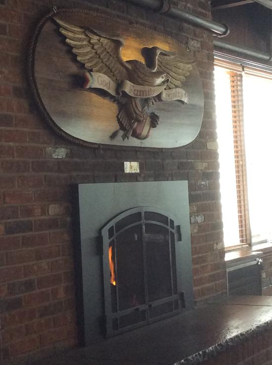 Fireplace Restaurant, Paramus - Restaurant Reviews, Phone Number & Photos - TripAdvisor