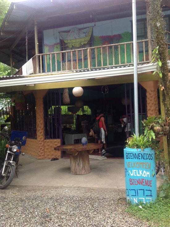 La Ruka Hostel
