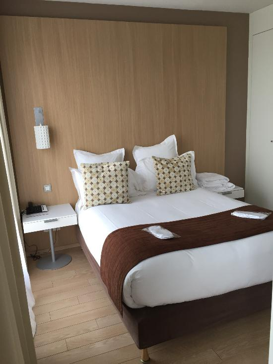 Residhome Appart Hotel Seine Saint Germain