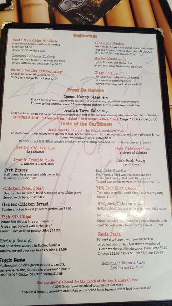 The Little Grill Manhattan Restaurant Reviews