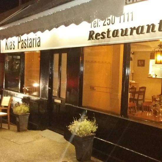 Italian Restaurants Sheffield Abbeydale Road