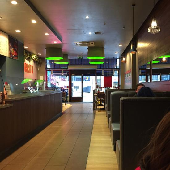 Tattu Leeds Restaurant Leeds West Yorkshire: Restaurant Reviews & Photos