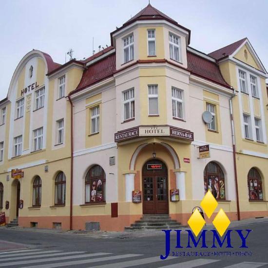 Hotel Jimmy