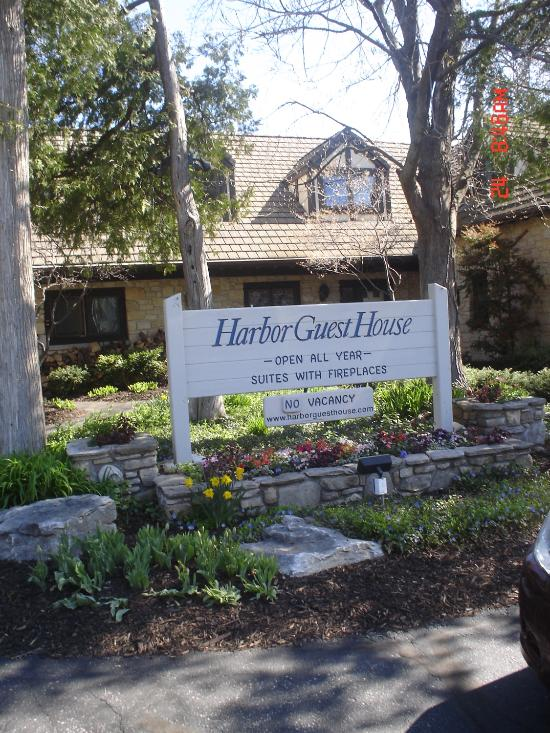 Harbor guest house updated 2016 condominium reviews for Door county lodging fish creek