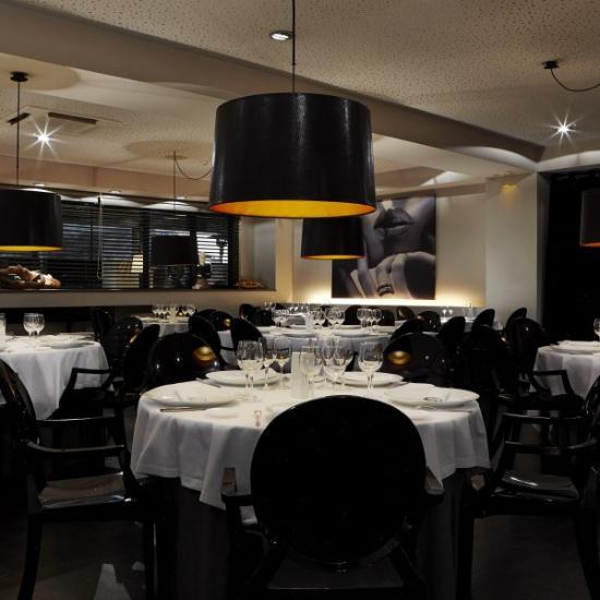 Restaurante bocca restaurant club en sant cugat del - Cocinas sant cugat ...