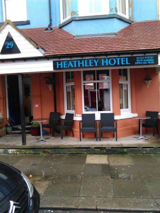 Heathley Hotel