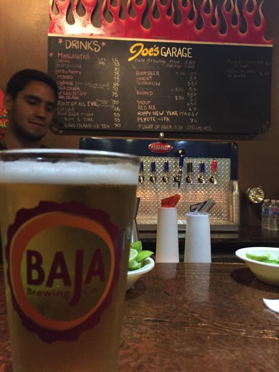 Baja Joe's Vacation Paradise