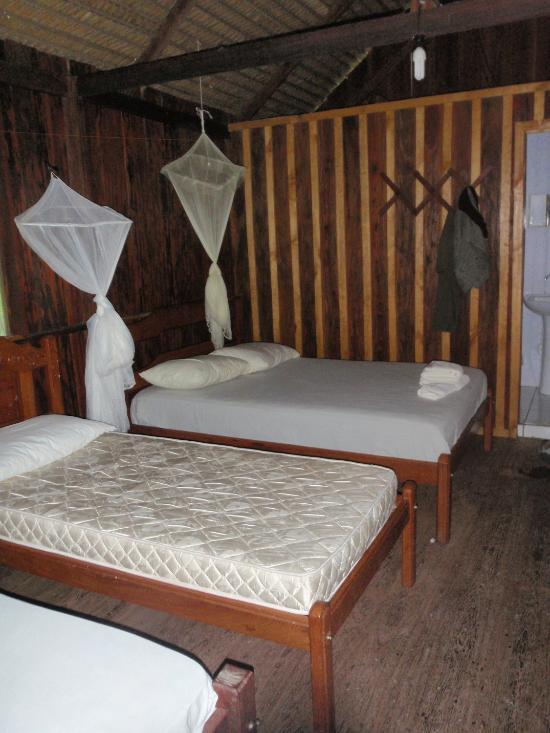 Juma Lake Inn