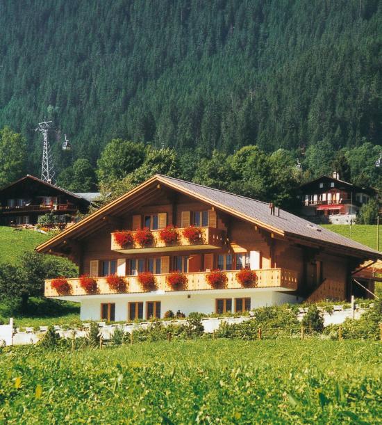 Hotel Kirchbuehl
