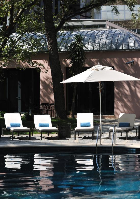 티볼리 자르딤 호텔