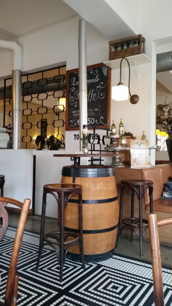 Brasserie Pierre Brasserie Pierre Rotterdam Restaurant