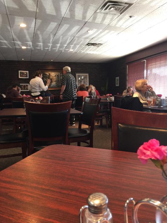 Cozy Cafe Overland Park Ks