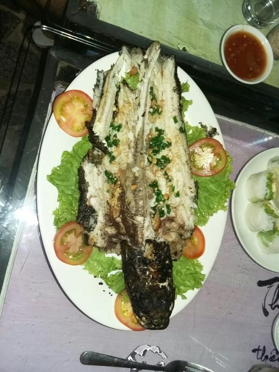 Thanh Dat Hoa Vien
